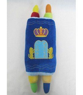 LARGE PLUSH TORAH