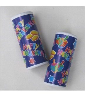 SET OF 2 CHANUKAH KALEIDOSCOPES
