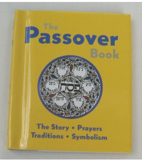 LITTLE PASSOVER BOOK