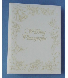 BRIDAL BELLS PHOTO ALBUM