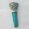 Resin/Ceramic Mezuzah Cases