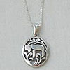 Sterling Silver Jewish Necklaces